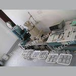 干粉砂浆实验室